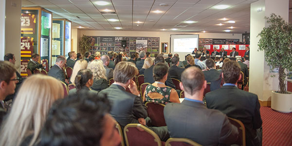 September 2014 | Bradford Business Conference 2014