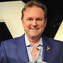 BEN Club Patrons - Gary Verity
